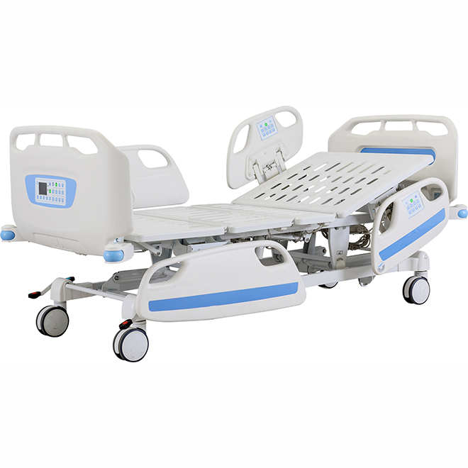 SK002 Hospital Icu Bed